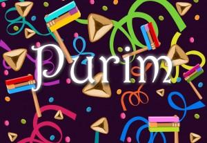 Purim Happy